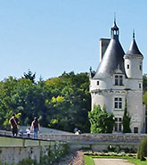 Family Loire Valley photo